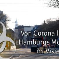 Corona als Chance für Hamburg – Transformation der Mobilität