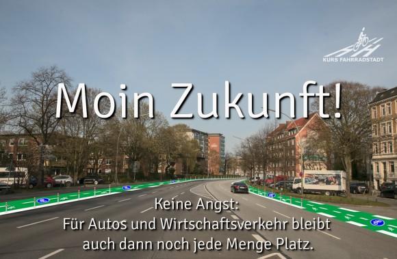 autozeitalter-ende-corona-bikelane-hamburg-2020-verkehsrwende-mobilität